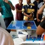 curso de porcelanato liquido brasil Liquid Piso