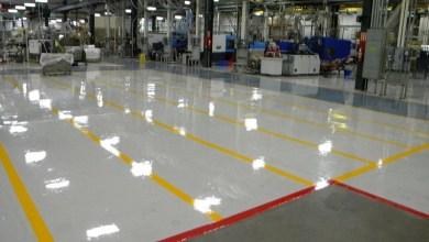Photo of Dicas de manutenção para Porcelanato Líquido em ambientes industriais