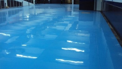 Photo of Como limpar piso com tinta epóxi?
