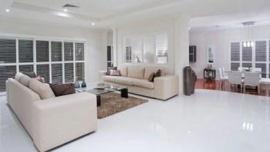 Photo of Aplicação de piso epóxi em residências
