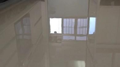 Photo of Aplicação de porcelanato líquido Interlagos SP