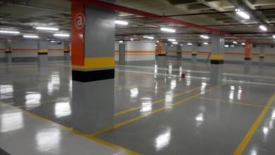 Photo of Epóxi Industrial Praticidade Resistência!