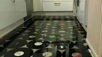Photo of Piso 3d seu chão como você sempre imaginou!