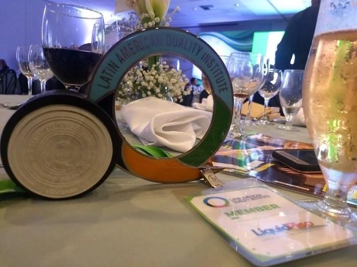 LiquidPiso Premio Latin Quality