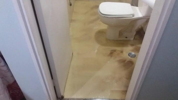 LiquidPiso Banheiro V.Ema