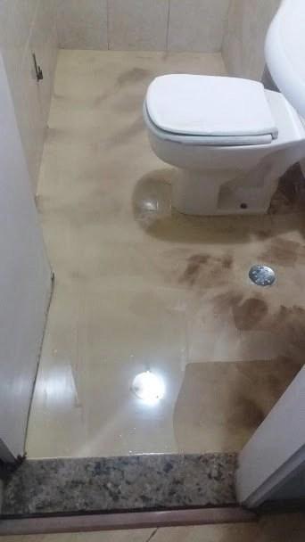 Banheiro Vila Ema