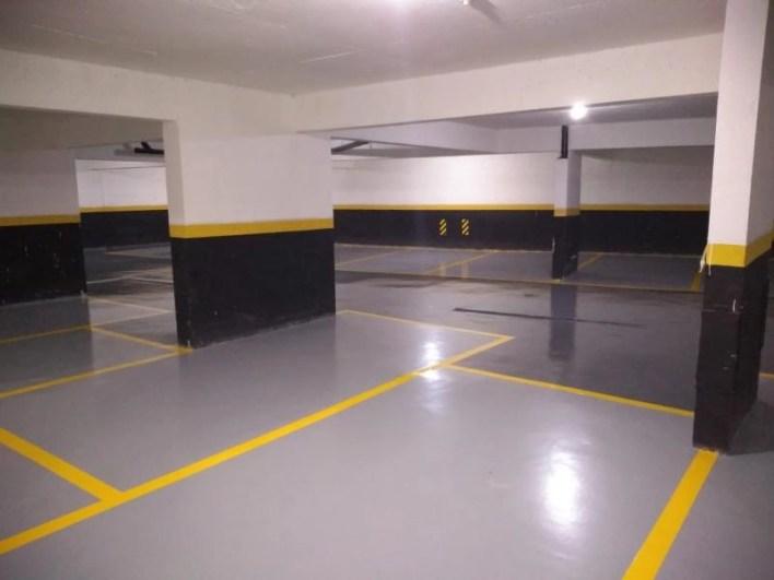 Epóxi Garagem