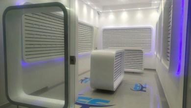 Photo of Piso Liquido 3D Loja Acessórios Celular