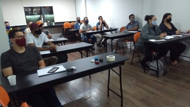 Photo of Curso de porcelanato liquido Investimento Lucrativo
