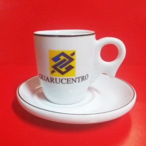 XÍCARA DE CAFÉ 100 ML