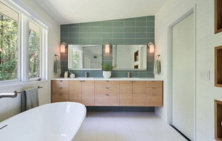 How to Budget for a Bathroom Remodel  Porch Advice