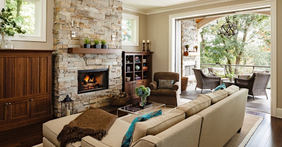 how to make living room pictures interior design 6 ways warm up the without turning heat 1 use colors
