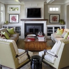 How To Arrange Furniture In A Large Living Room With Fireplace Outdoor Rooms On Budget 7 Ways 1 Clean Balance