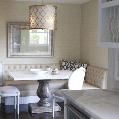 Kitchen Corner Nook Hood For Bay Window Ideas Trendyexaminer