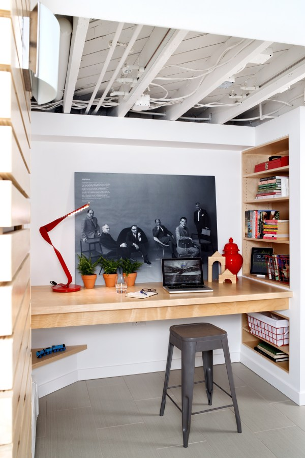 7 Inspiring Home Offices Make Of Small