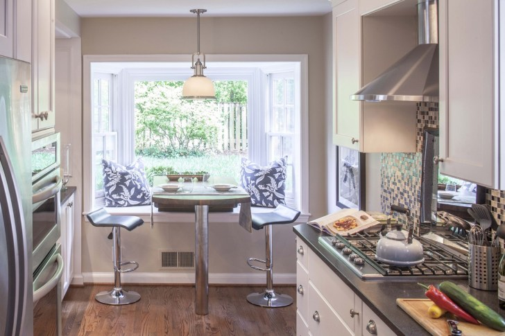 Kitchen Nooks Inspire Your Ideal Eat Porch Advice