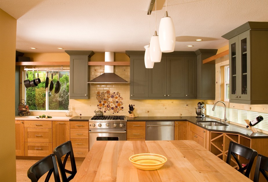 6 Ways to Try the Hottest Kitchen Trends Without the