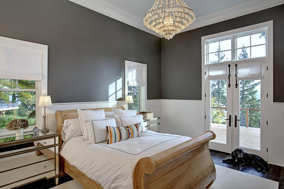 Grey And White Living Room Pinterest