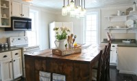 8 Chic Farmhouse Dcor Ideas to Copy - Porch Advice