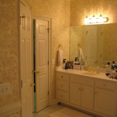 Easy Kitchen Remodel Ideas On A Budget Before And After: Spa-like Master Bathroom ...