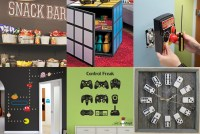 Our Favorite Pins of the Week: Game Room Decor - Porch Advice