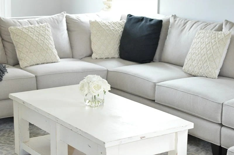 How to Paint Wood Furniture Without Any Sanding or Priming!