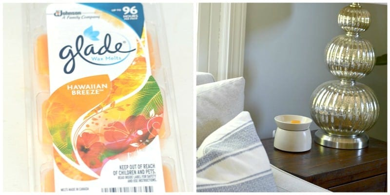 glade-wax-melts