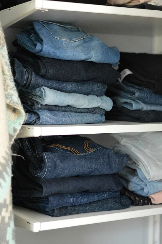 DIY Customizable Closet System - How To Install an IKEA Algot System