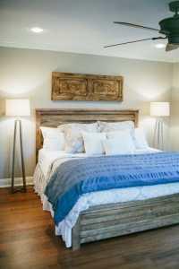 Joanna Gaines Fixer Upper Style: Recreate Her Bedroom ...