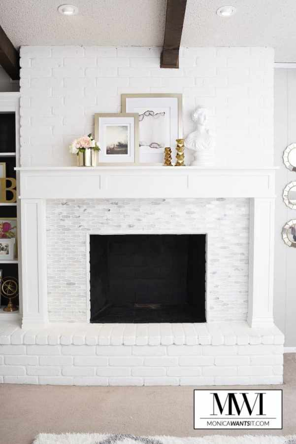 marble-fireplace-diy-makeover-tutorial-1