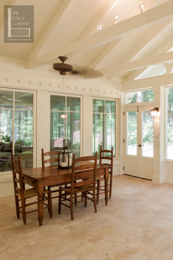 Patio Flooring Options