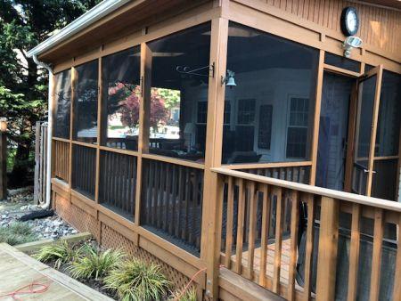 patio enclosures winston salem nc