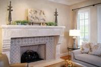 Anatomy of the Fireplace - Porch.com