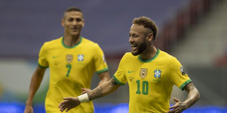 Copa América 2021