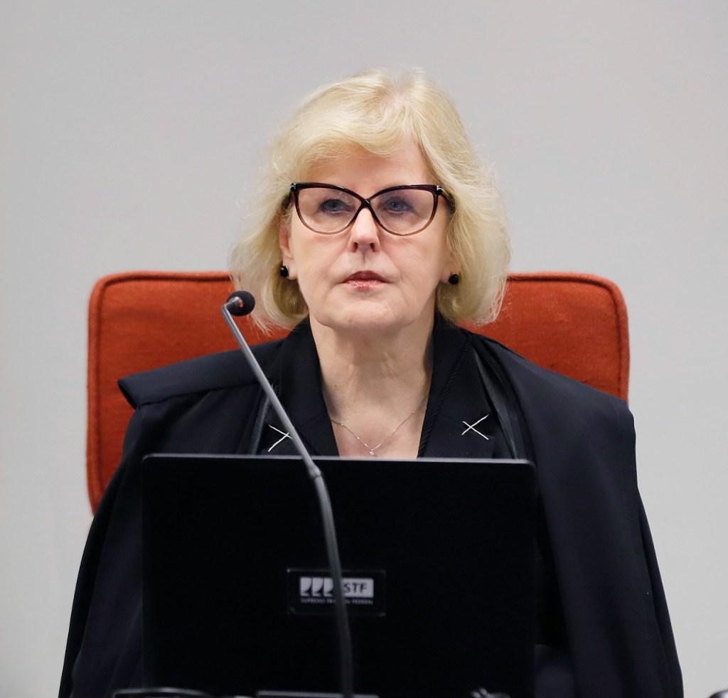 Rosa Weber suspende CPI dos governadores no Senado
