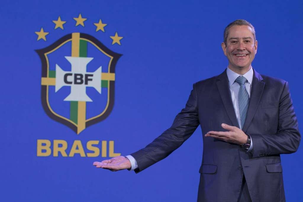 Funcionária da CBF revela tentativa de acordo de Caboclo para omitir assédio