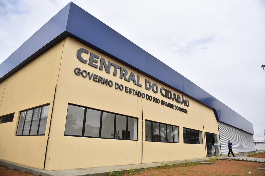 Governo conclui novo prédio da Central do Cidadão da zona sul; previsão é de 38 mil atendimentos mensais