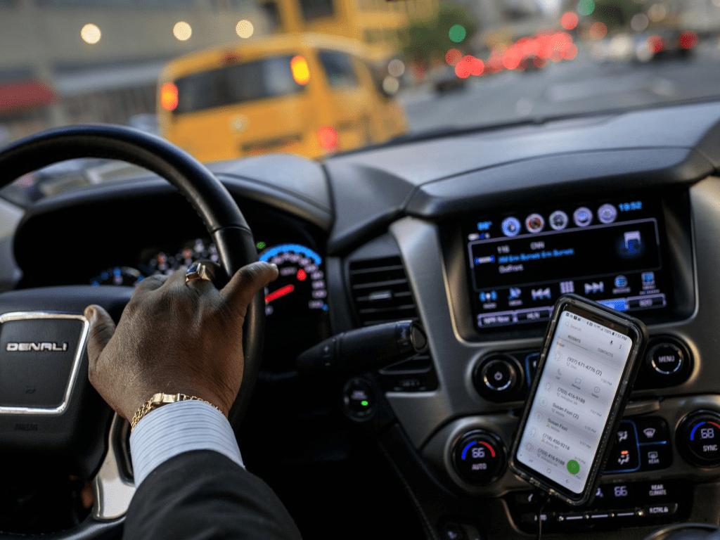 Uber reajusta ganhos de motoristas de Natal em 43% para corridas na categoria Comfort; é o segundo reajuste na semana