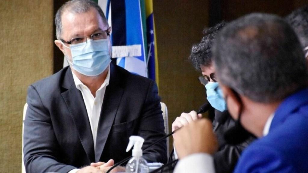 Carlos Gabas, do Consórcio Nordeste afirma que ficou em silêncio na CPI do RN por ter sido convocado como investigado