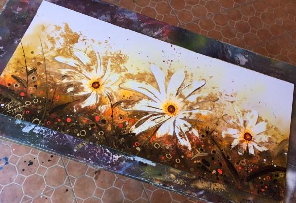 Spray Paint Artist