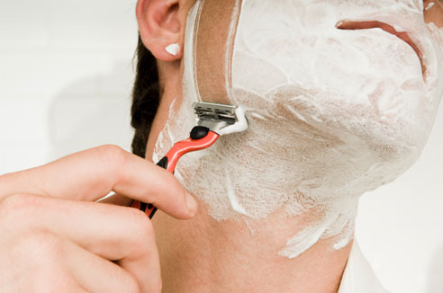 Do it Right: The Perfect Shave