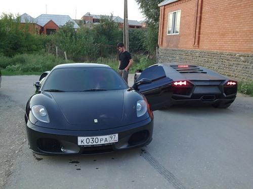 official-supercars-chechen-republic