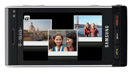 Samsung Memoir 1