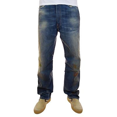 ca489bff Levi's Vintage 1890 XX501 Buried Wrath Jeans - Por Homme ...