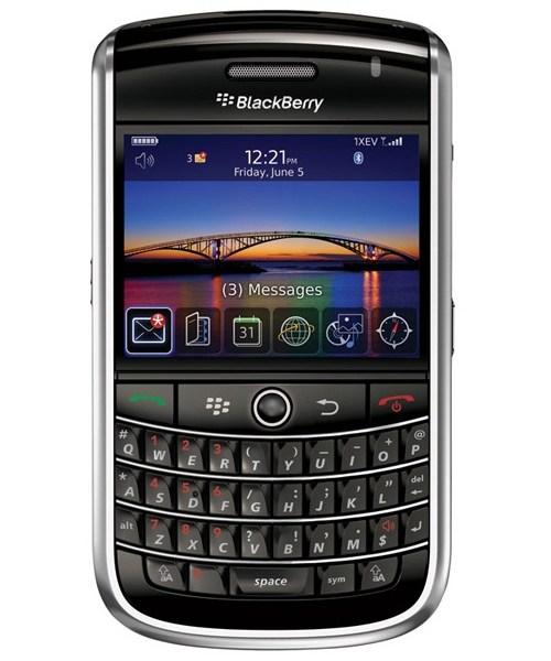 BlackBerry Tour Hits Verizon July 12th