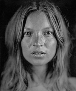 Christie's To Auction Off Nude Photos of Kate Moss