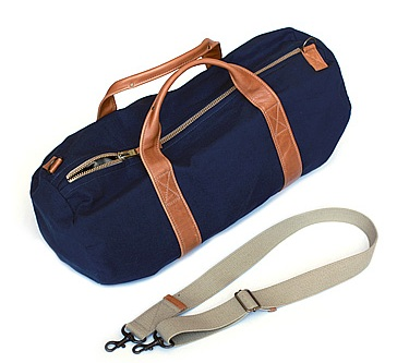 8f000f1ed7980 Tannis Hegan X H(y)r collective Duffel Bag - Por Homme ...