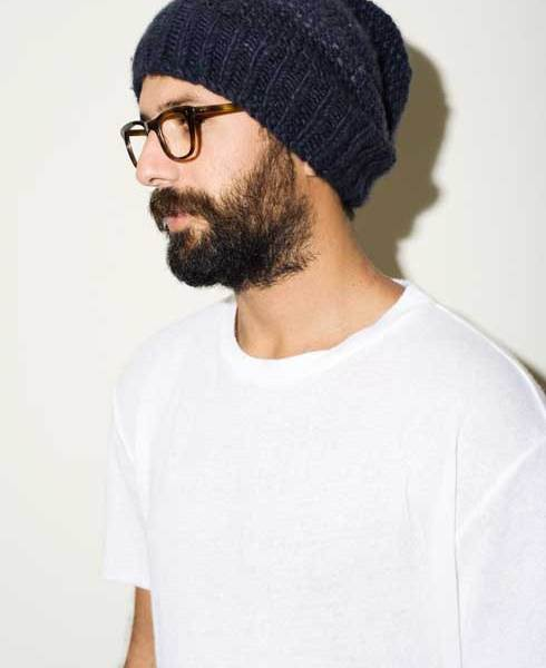 The Elder Statesman: Cashmere Knit Stocking Caps