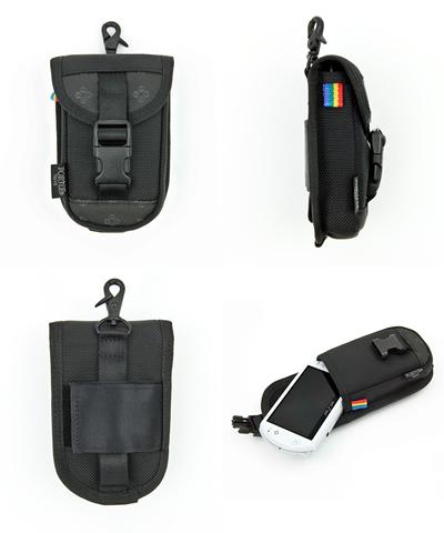 Porter for PSP Go Cases [Japan]