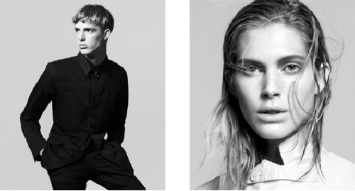 Jil Sander x Uniqlo: +J Spring/Summer 2010 Launches January 14th